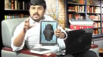 ITHU THAN BIBLE – TAMIL CHRISTIANS ANSWERING ISLAM – MUSLIM SCHOLAR PJ EXPOSED – Bro.VENKATESAN.