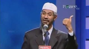 PROPHECY OF MUHAMMAD IN BIBLE – TAMIL – ZAKIR NAIK EXPOSED -FULL DVD